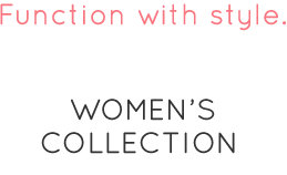 2019 WOMEN'S COLLECTION