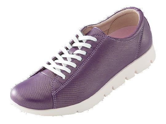 FIT JOY 2019 Spring Summer WOMEN'S FJ-022 [dark purple]